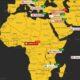 プレミアムが急上昇するにつれて、ビットコインはナイジェリアで85,000ドルで販売されます