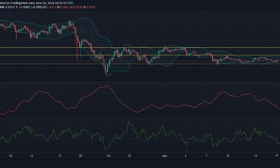 XRP、ドージコイン、NEO価格分析:6月18日