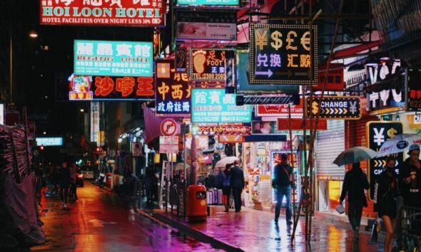 香港の暗号関連株が影響を受けましたが、ビットコイン、イーサリアムのHODLerが増えました