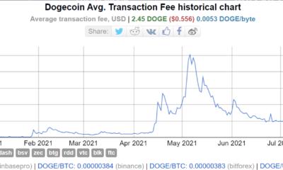 Dogecoinの共同創設者は、1.14.4の成功はこれにかかっていると信じています