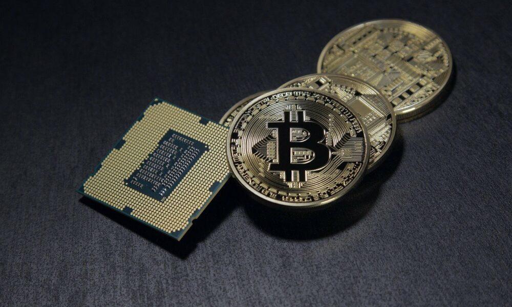 ブラックロックのCEOは、「デジタル化された通貨には大きな役割がある」と考えています。