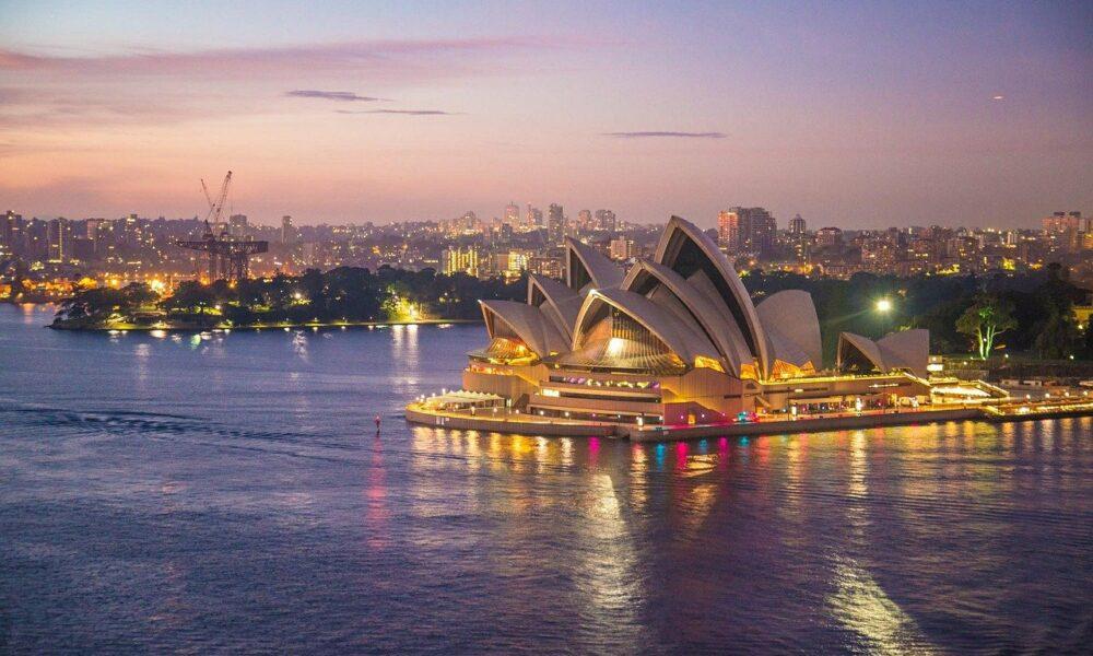 オーストラリアは最初の暗号ETFをリリースしますが、ビットコイン、イーサリアムに後押しされることはありません
